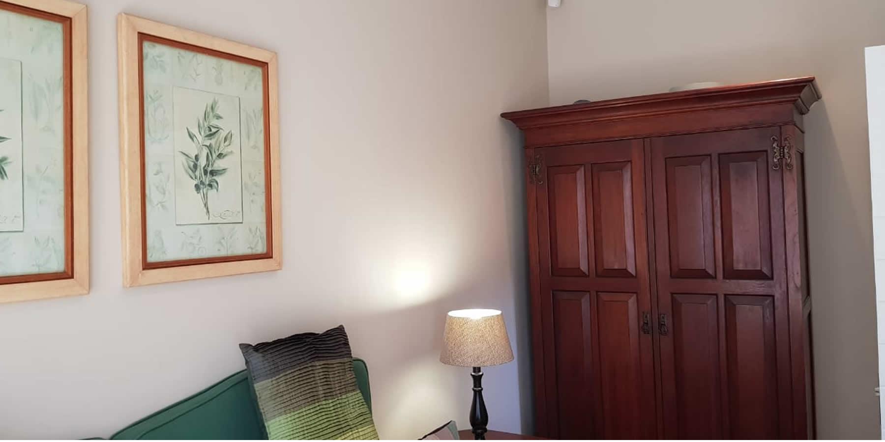Antique room - Cupboard