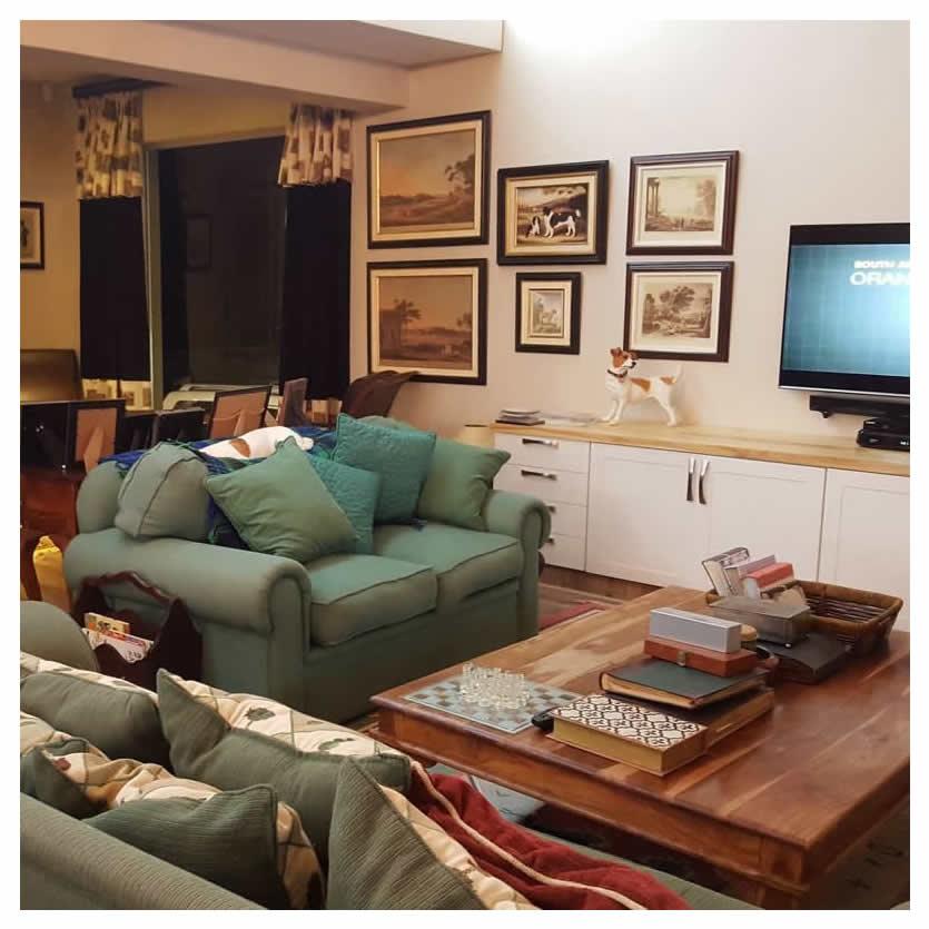 Viewing Lounge