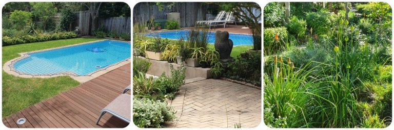 Hillscapes Garden pool