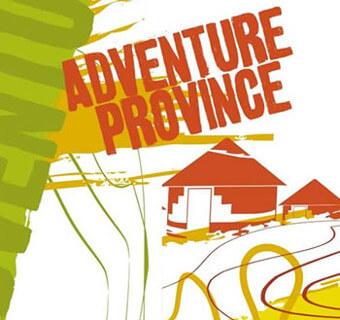 Adventure province - eastern cape